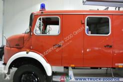 Voir les photos Camion Mercedes 1113 LF16TS 4x4 Ex Feuerw Neuwertig nur 15400 km