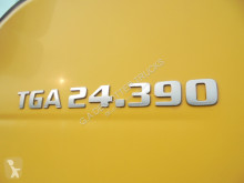 Voir les photos Camion MAN TGA 24.390