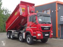 Voir les photos Camion MAN TGS 41.460 8x8 EURO6 Muldenkipper TOP! NEU!
