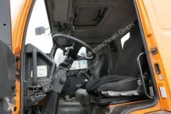 Voir les photos Camion MAN 18.255 4x4. Allrad, Kran Atlas 65.2, Anbauplatte