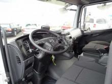 Voir les photos Camion Mercedes Atego 818 K 4x2 Meiller Kipper Klima AHK