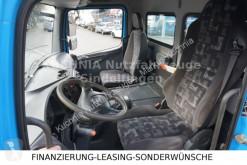 Voir les photos Camion Mercedes Axor 1833 Absetzkipper PAK 13SC Kran PK 8501 Eu5