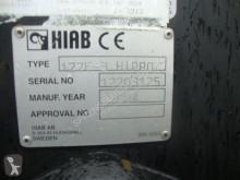 Voir les photos Camion DAF 75-250 HIAB 122 remote controlle