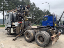 Voir les photos Tracteur MAN TGA 33.530