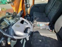 Voir les photos Camion Mercedes Unimog U300 4x4 Hydraulik Standheizung