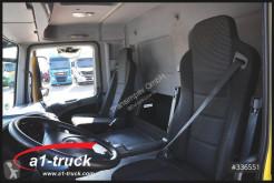 Voir les photos Camion Mercedes 2541 BL MP3, Kipper, Kran, Lenkachse