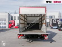 Voir les photos Camion MAN TGL 12.250 4X2 BL Pritsche / Plane mit LBW