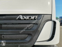 Voir les photos Camion Mercedes Axor 1833 L / Glastransport / Kran / German