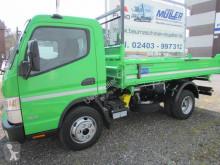 Voir les photos Camion Mitsubishi Canter Fuso 7 C 15