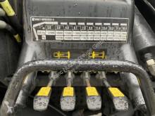 Voir les photos Camion Mercedes Arocs 4145 8x8 E6 Pritsche Mit Kran 22 Ton