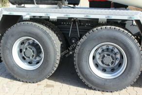 Voir les photos Camion Renault C-Series C430 8x4 / EuroMix MTP  9m³ L