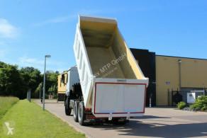 Voir les photos Camion Mercedes Arocs 4048 6X4 Arocs 5 EuromixMTP Dumper