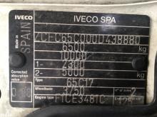Voir les photos Véhicule utilitaire Iveco Daily 65C17