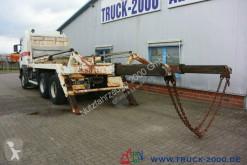 Voir les photos Camion Scania G 164 G 480 6x4 V8 Tele Retarder*Schaltgetriebe