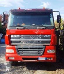 Vedere le foto Camion DAF CF85 FAT 85.480