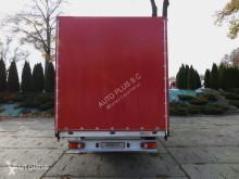 Voir les photos Camion Fiat DUCATOPLANDEKA 10 PALET WEBASTO KLIMATYZACJA PNEUMATYKA 150KM [
