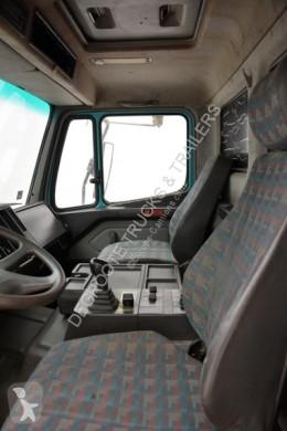 Voir les photos Camion Mercedes 2631