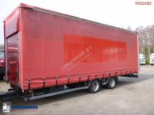 Voir les photos Camion remorque Renault Premium 460.19