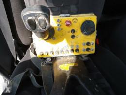 Voir les photos Camion Mercedes Actros 3241 8x4 E5 Betonpumpe Meyco Roadrunner