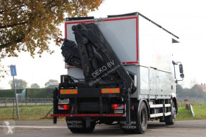 View images MAN TGM  truck