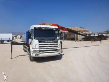 Voir les photos Camion Scania P 124P420