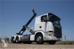 Voir les photos Camion Scania G440
