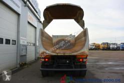 Voir les photos Camion Renault Kerax 520 DXI 10x4 Meiller 1.Hand Halfpipe Stahl