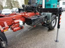 Voir les photos Camion Iveco EuroCargo 100E18 4x4 z HIAB 077 TIPPER cran