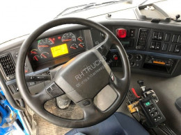 Просмотреть фотографии Грузовик Terberg FM1350-WDG