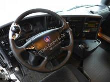 Voir les photos Camion Scania R 560*Lenk/Lift Achse*Klima*LBW*Lampenbügel*500*