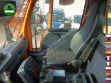 Voir les photos Camion Unimog U 400 405/12 Vario Pilot EURO 5 Klima SFZ