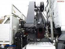 Voir les photos Camion Mercedes Arocs 3333