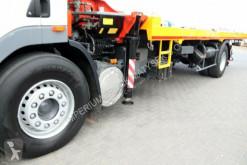 Voir les photos Camion DAF CF 85.340/4X2/TOW TRUCK-7,2M+CRANE PALFINGER 27