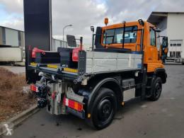 View images Unimog Mercedes-Benz U300 4x4 Hydraulik Standheizung truck