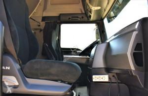Voir les photos Camion MAN TGX 26.480 Holztransporter + LOGLIFT 115Z80A/6x4