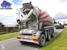 Voir les photos Camion Renders Concrete Mixer