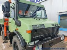 View images Unimog U1450 U1450 4x4 Atlas 80.1 Kran 5.&6. Steuerkreis 1.Hd truck