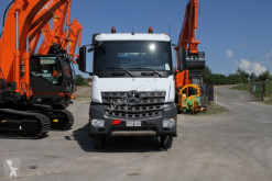 Voir les photos Camion Mercedes Arocs 3348 – 6x4