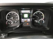Voir les photos Camion Mercedes Antos 2543 L 6x2  2543 L 6x2 Hubrahmen Göbel BDF, Retarder, Lenk-/Liftachse