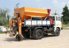 Vedere le foto Veicolo per la pulizia delle strade Astra bm201fz 4x4