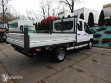 Voir les photos Camion Ford TRANSITSKRZYNIA DOKA 7 MIEJSC KLIMATYZACJA [ 9963 ]