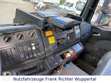 Voir les photos Camion MAN TGA 410, Abrollkipper, TÜV 10/20,Automatik