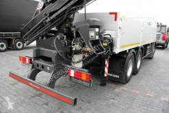 Voir les photos Camion Mercedes AXOR 2633 /6x4/ CRANE HIAB 166 / REMOTE