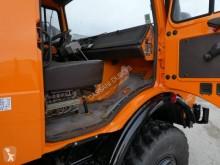 Voir les photos Camion Unimog U1600