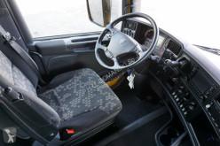 Voir les photos Camion Scania G - 360 / E 6 / ZESTAW PRZESTRZENNY 120 M3 + remorque