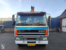 Voir les photos Camion DAF 75 ATI AS 75 270 ATi - 10 Tyres - Hiab 090 - NCH Cable System - Full Steel suspension 2/2020APK