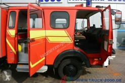 Voir les photos Camion Magirus-Deutz 75E16 A Mannschaft- Gerätewagen Löschpumpe Top