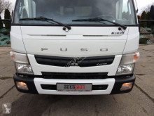 Voir les photos Camion Mitsubishi CANTER7C15 PLANDEKA WINDA 14 PALET AUTOMATYCZNA SKRZYNIA KLIMAT