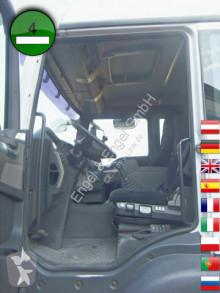 Voir les photos Camion MAN TGS  26.360 6x2-2 LL Kran TIRRE 222 19,6m Joysti