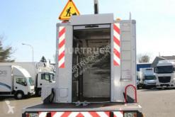 Voir les photos Camion Iveco Daily 70C17 Bühne 15m/2 P.Korb 265kg/Werk.Koffer